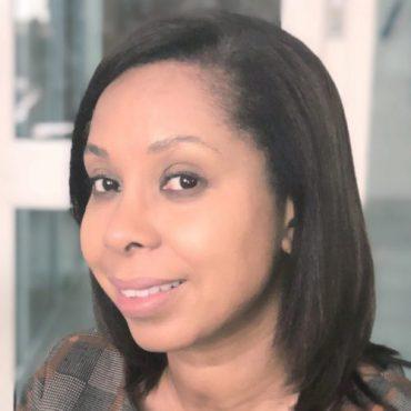 Michelle Patrick-Akinrinade