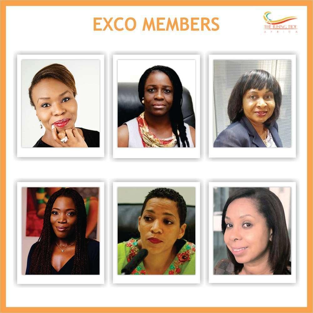 Exco Meeting