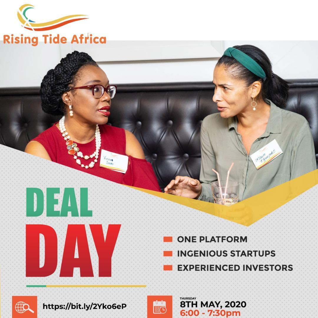 RTA DEAL DAY
